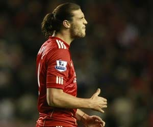 Focus on Carroll as Liverpool host Newcastle