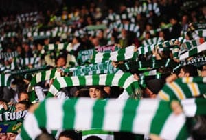 Celtic fans tarnishing club name: McNeill