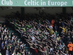 UEFA fines Celtic for pro-IRA songs