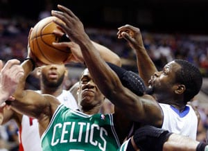 Boston Celtics beat Los Angeles Clippers 103-101