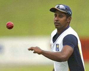 Chaminda Vaas to assist New Zealand on Sri Lanka tour