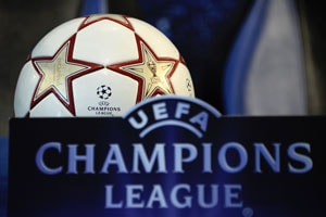 UEFA Champions League draw: final groups announced