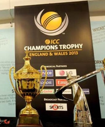 ICC Champions Trophy: Advertisers make beeline to fill ad slots