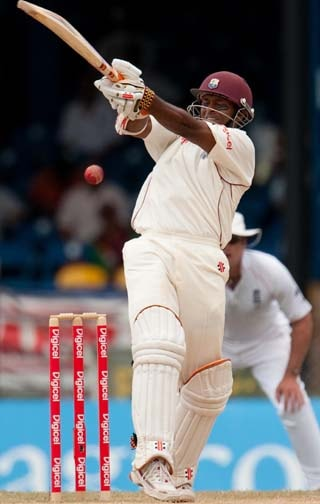 Never dreamt of achieving this milestone: Chanderpaul