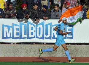 India, Netherlands top pools at Champions Trophy