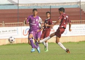 Subroto Cup: Chandigarh post win over Oman to enter U-17 quarters