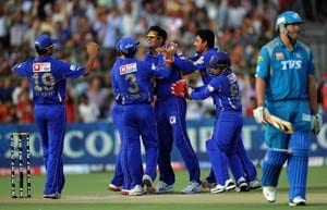 IPL 5: Rajasthan Royals' all-round show dumps Pune
