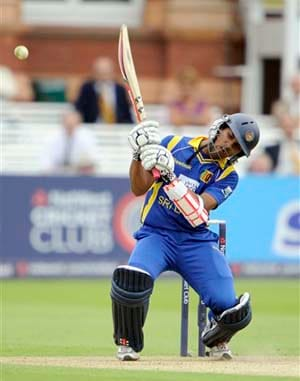 Dilshan eyes series win after Lord's victory