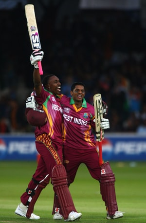 Windies depend on seasoned trio to reach pinnacle again