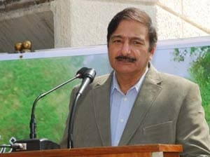 Zaka Ashraf wants ICC to consider shifting Women's World Cup to South Africa