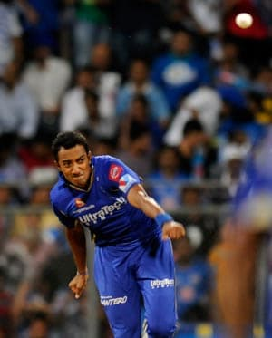 Ankeet Chavan breaks down, accepts spot-fixing charge, claims police