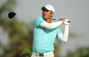 Chawalit Plaphol leads Asian Tour cast at SAIL-SBI Open