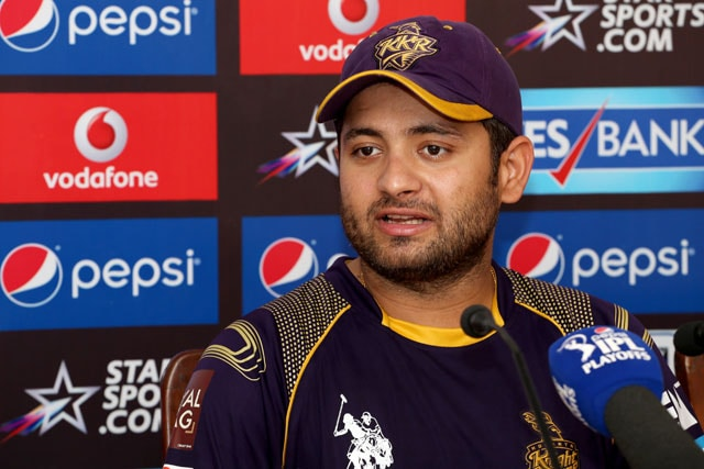Playing With Five Bowlers Made a Huge Difference in Kolkata Knight Riders' Win: Piyush Chawla