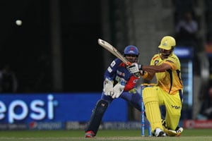 IPL 7: Confident Chennai Super Kings face stiff challenge against Rajasthan Royals