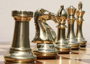 Indian Men Clinch Historic Bronze in Chess Olympiad