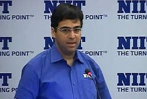 Viswanathan Anand reveals how he beat a 'complicated opponent'