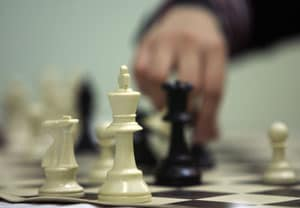 Indian Teams Bounce Back in Chess Olympiad