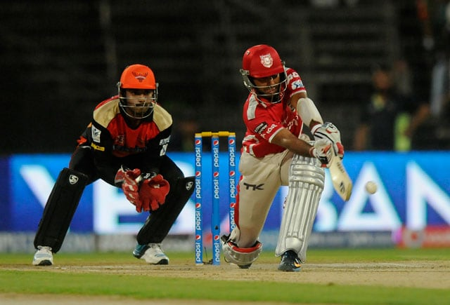 IPL 7: Cheteshwar Pujara Credits Kings XI Punjab Success to Smart Buys in Player Auctions