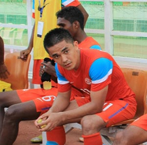 India thrash Guam 4-0 in AFC Challenge Cup Qualifiers