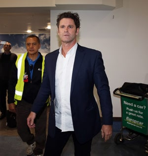 Chris Cairns Vows to Clear 'Absurd' Fixing Claims