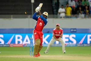 Royal Challengers Bangalore desperate? Chris Gayle reveals he wasn't fully fit against Punjab