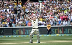 The Ashes: Chris Rogers slays own demons with clinching ton