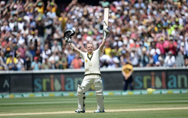The Ashes, 4th Test: Chris Rogers leads Australia to 8-wicket win, lead series 4-0
