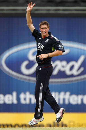 Chris Woakes added to England's ODI squad for series vs Australia