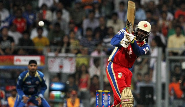 IPL 7: Royal Challengers Bangalore to Play for Pride Against Chennai Super Kings