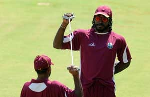 Chris Gayle formally recalled to West Indies squad