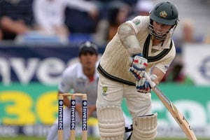 The Ashes: England vs Australia, 4th Test Day 2 Stats - Chris Rogers becomes 2nd oldest Aussie to hit Test hundred