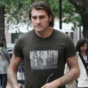 Italy star Vieri bitten on nose by ex-associate