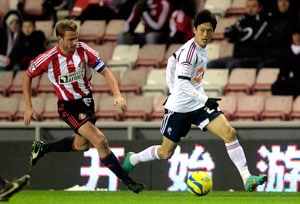 Sunderland out of FA Cup, Fulham survive scare