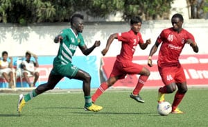 I-League: Churchill Brothers beat Mohammedan Sporting 3-1