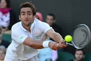 Wimbledon 2012: Cilic edges Querrey 17-15 in 5th to reach fourth round