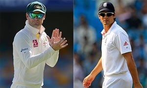 Ashes 2013: Alastair Cook, Michael Clarke set for action
