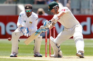 2nd Test Day 2: Australia 440-8 at stumps, lead Sri Lanka by 284