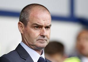 Players shocked by Steve Clarke's sacking: West Brom full-back Steven Reid