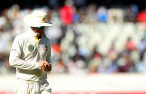 The Ashes: Michael Clarke fined by ICC over 'sledging'