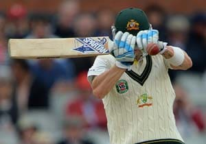 The Ashes: Michael Clarke wants better batting after Durham loss