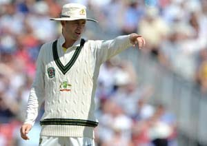Michael Clarke poised for comeback with NSW