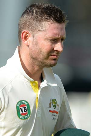 The Ashes: I'm not retiring in the near future, says Aussie skipper Michael Clarke