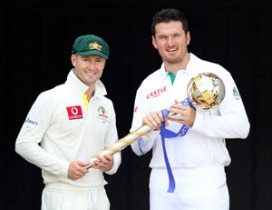 South Africa vs Australia: Pressure on captains Graeme Smith, Michael Clarke ahead of final Test