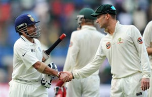 Sachin Tendulkar the greatest batsman of our generation: Michael Clarke