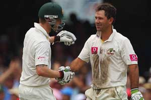 Ponting secure for home summer: Clarke