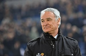 Ranieri proud to take over at Inter Milan