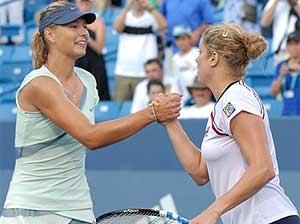 No match-play, no problem for top women