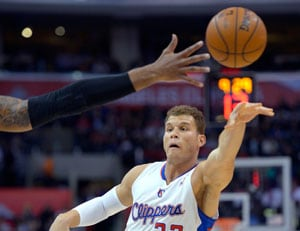 Bright day for Los Angeles as Clippers, Lakers both win