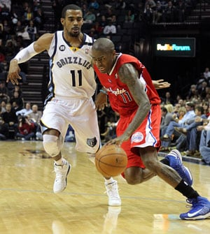 Los Angeles Clippers down Memphis Grizzlies 99-73 without Chris Paul