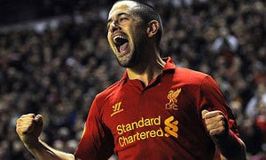 Joe Cole resigns for West Ham United says Liverpool